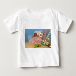 ballet lessons.jpg baby T-Shirt