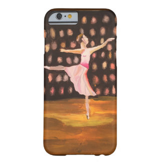 Ballet Life Barely There iPhone 6 Case