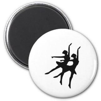 ballet magnets
