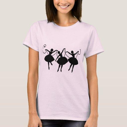 Ballet merchandise T-Shirt