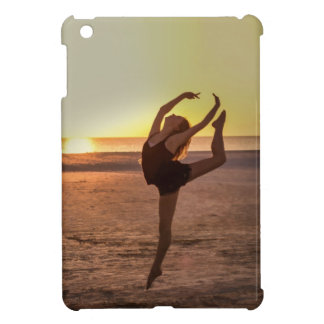 Ballet on the Beach Case For The iPad Mini
