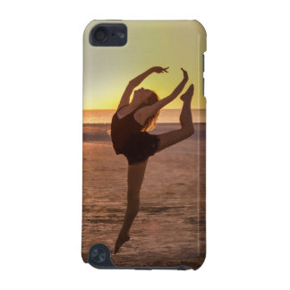 Ballet on the Beach iPod Touch (5th Generation) Cover