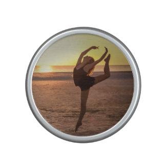 Ballet on the Beach Speaker