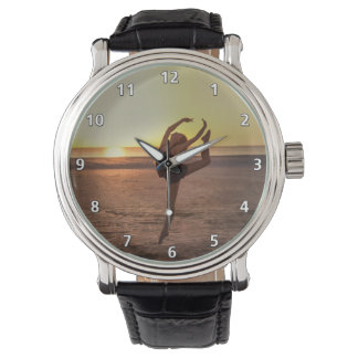 Ballet on the Beach Watch