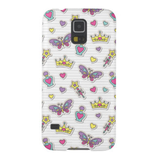 ballet princess pattern case for galaxy s5