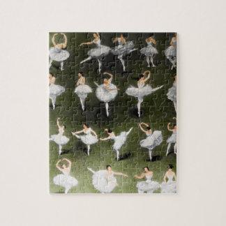 Ballet Puzzle