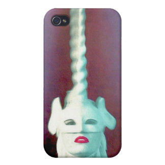 Ballet Russe iPhone 4 Cases