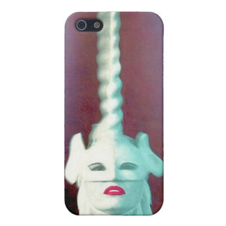 Ballet Russe iPhone 5 Covers