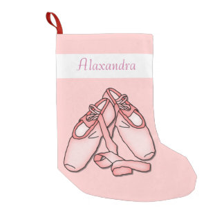 Ballet shoes christmas decorations christmas d cor for Ballet shoes decoration