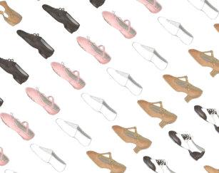 acea177fcb4358 Ballet Tap Jazz Lyrical Acro Character Dance Shoes Flip Flops