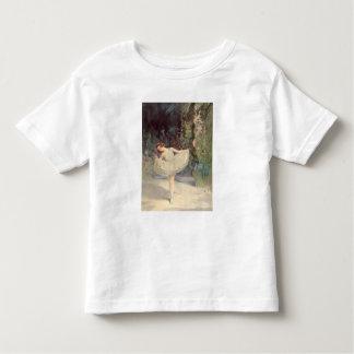 Ballet Toddler T-Shirt