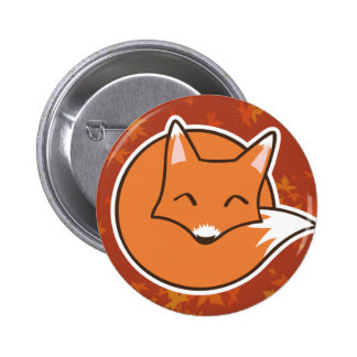 Ballfox Button