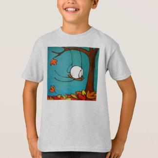 Ballguy Swinging T-Shirt