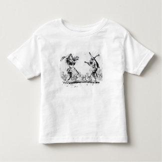 Balli de Sfessania, c.1622 Toddler T-Shirt