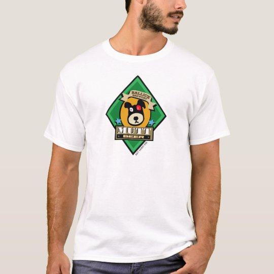 Ballick Mutt Beer T-Shirt
