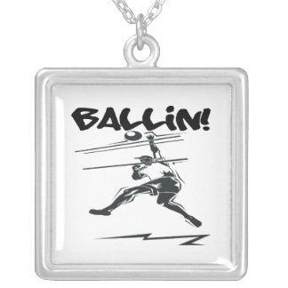 Ballin Necklaces
