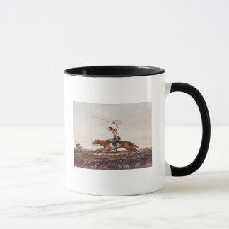 Balling Ostriches Mug