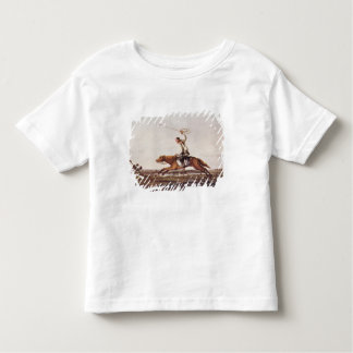 Balling Ostriches Toddler T-Shirt