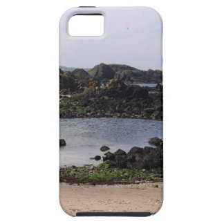 Ballintoy Harbor iPhone 5 Cover