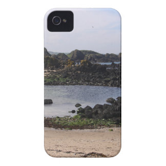 Ballintoy Harbor iPhone 4 Case-Mate Cases