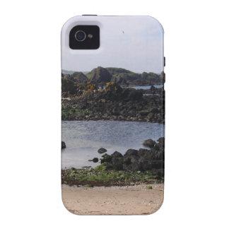 Ballintoy Harbor Vibe iPhone 4 Case