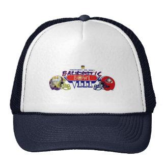 Ballistic Bowl 8 Hat