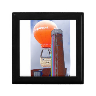 Ballon Erinnerungskisten