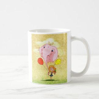 Ballon Coffee Mug