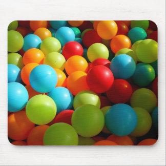 Ballons Mousepad