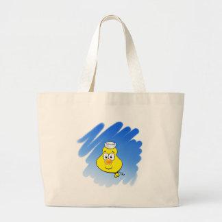 Balloon 08E Canvas Bags