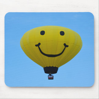 Balloon 6864 Smiley Mouse Pad