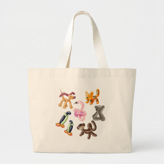 BALLOON ANIMAL PARTY BAGS