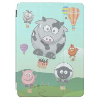 Balloon Animals iPad Air Cover