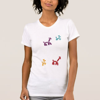 Balloon Animals T-Shirt