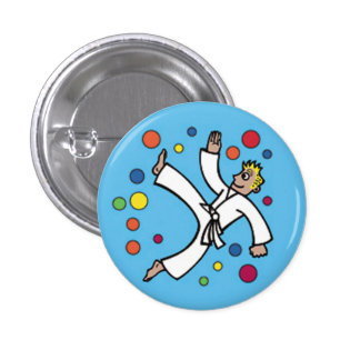 Balloon Boy 2 Button