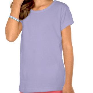 Balloon Caterpillar Girls Cap Sleeve T Shirt