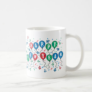Balloon Cheer Mug