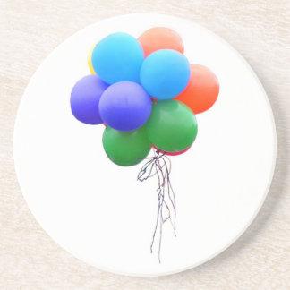 Balloon Coasters