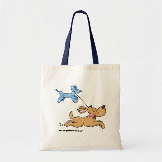 Balloon Dog Bag