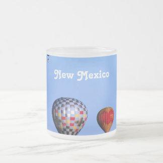 Balloon Festival in New Mexico Coffee Mug