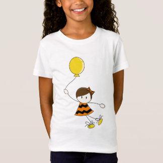 Balloon Girl T-Shirt