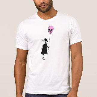 Balloon Girl T Shirts