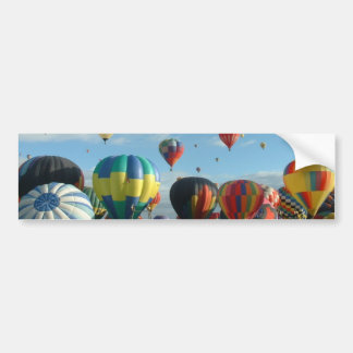 Balloon Let me light up your day! Bumper Sticker
