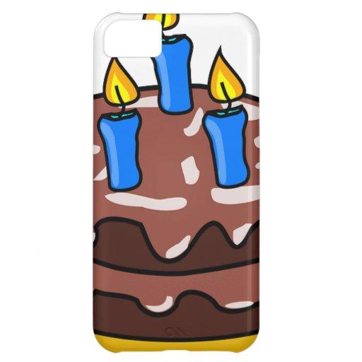 Balloon Party Birthday Celebration Destiny Cartoon Case For iPhone 5C