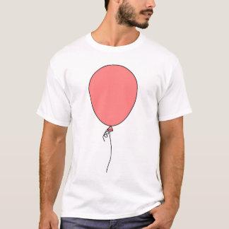 Balloon (Pink) T-Shirt