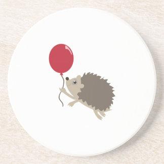 Balloon & Porcupine Coaster