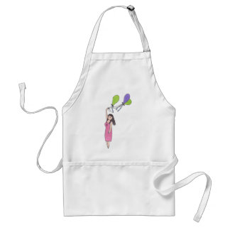 Balloon Release Aprons