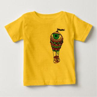 Balloon Soader Baby Baby T-Shirt