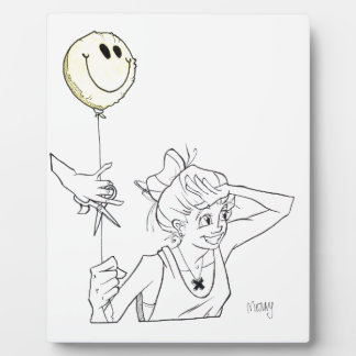 Balloon.tif Display Plaque