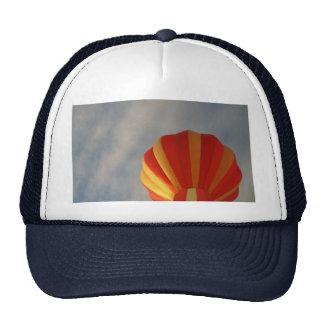 Balloon!  XLTA, Orange Trucker Hat